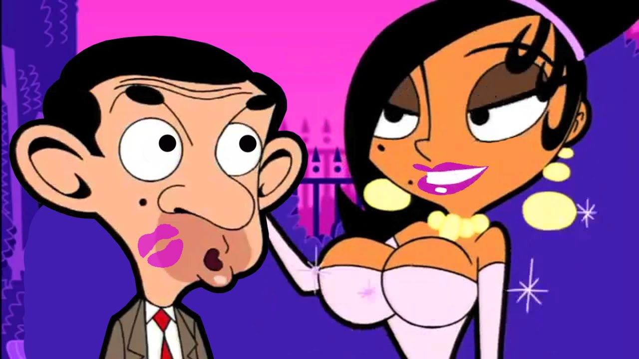 HD Mr Bean Cartoon Series BEST NEW COLLECTION 2016 4