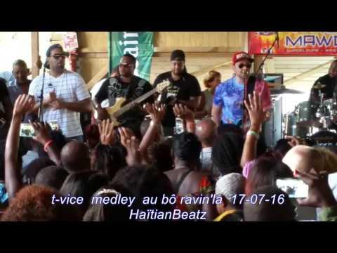 Tvice - Adoration  Live Guadeloupe - Haitianbeatz.com