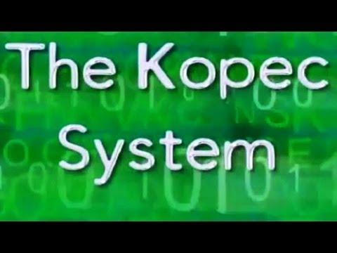 Secret Way to Win Chess: The Kopec System (Anti-Sicilian)