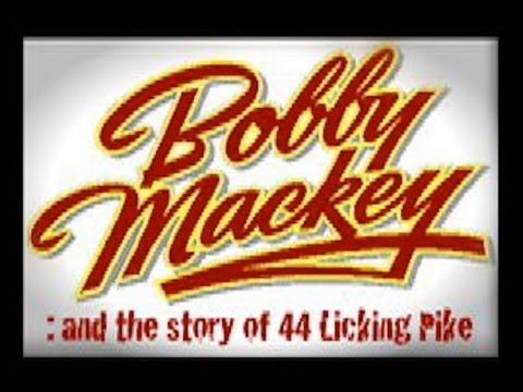 Bobby Mackey: The Story of 44 Licking Pike