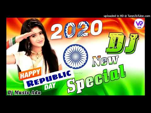 Maa tujhe salam new dj song 2020