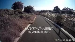 香東川自転車道 by ラレー CRN