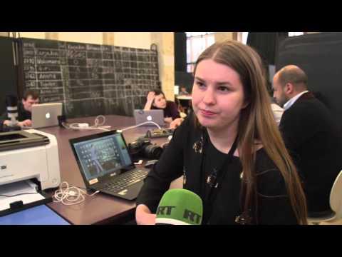 Interview with Eteri Kublashvili | Candidates Tournament 2016
