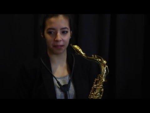 Blues for Alice - Samone Mayer