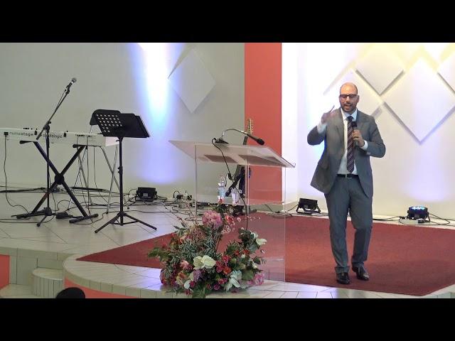 02.02 Al centro della perfetta volontà di Dio - Frat. Fanuel Naliato | Sorgente di Vita