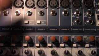 Soundcraft Signature 16 console review part 2