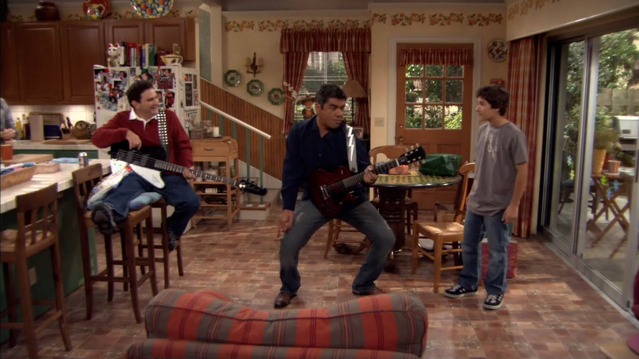 Download Top 15 Funniest George Lopez Show Moments (15-11)