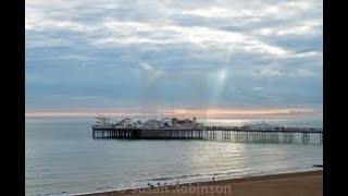 Brighton england tour