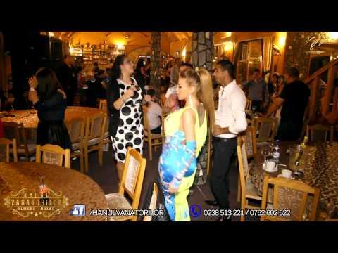 Narcisa - Striga cu mine te iubesc (Hanul Vanatorilor) LIVE 2014