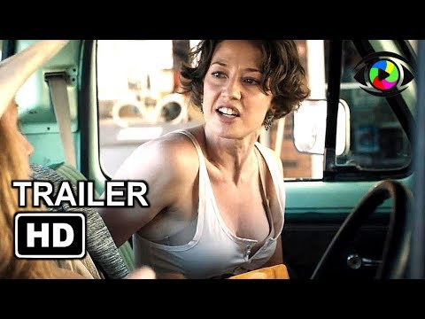 STRANGE WEATHER Trailer (2017) | Holly Hunter, Carrie Coon, Ransom Ashley