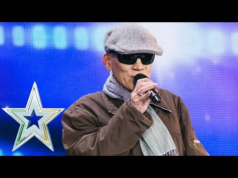 Martin McGuinness leaves Jason Byrne red-faced | Auditions Week 4 | Ireland's Got Talent 2018