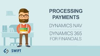 Processing Payments in Dynamics NAV