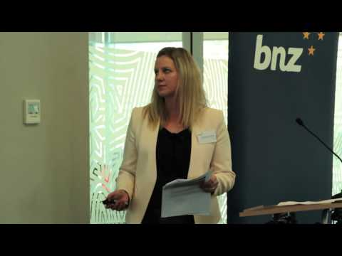Amanda Griffiths - Protecting your intellectual property in China