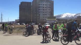 Первый велопарад