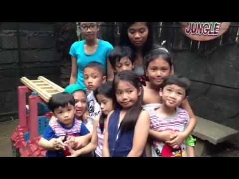 Butterfly Farm Manila Zoo