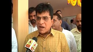 People  of Maharashtra voted for development: Kirit Somaiya