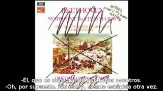 24-Bishop At Home (Mr.  Stoddard) (Another Monty Python Record Subtitulado)