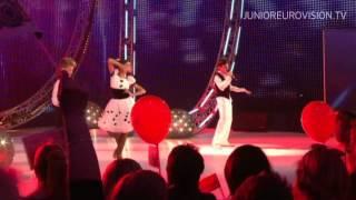 My top Junior Eurovision 2012|Мой топ Детского Евровидение 2012(, 2012-11-10T14:15:15.000Z)