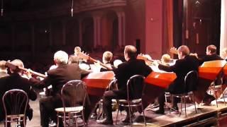 БАС ТВ Калиниградский оркестр русских народных инструментов
