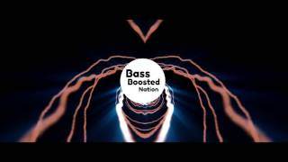 Alan Walker & Alex Skrindo - Sky - Bass Boosted