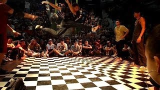 Bboys Nordeste 2014 ! TRAILER