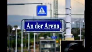 Eisbären Berlin @ Adler Mannheim 4. Finalspiel 22.4.2012