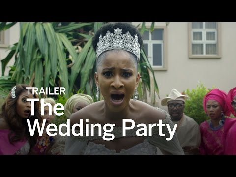 THE WEDDING PARTY Trailer | Festival 2016 from YouTube · Duration:  3 minutes 2 seconds