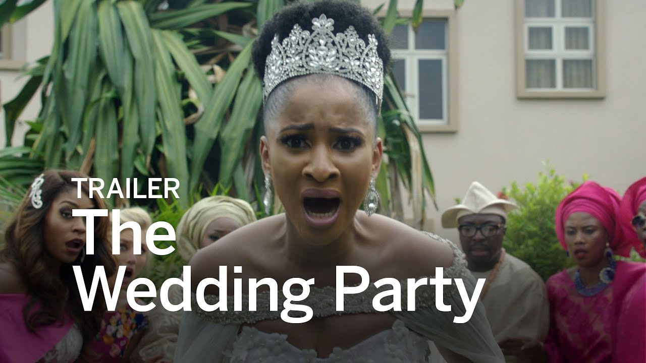 Download THE WEDDING PARTY Trailer | Festival 2016
