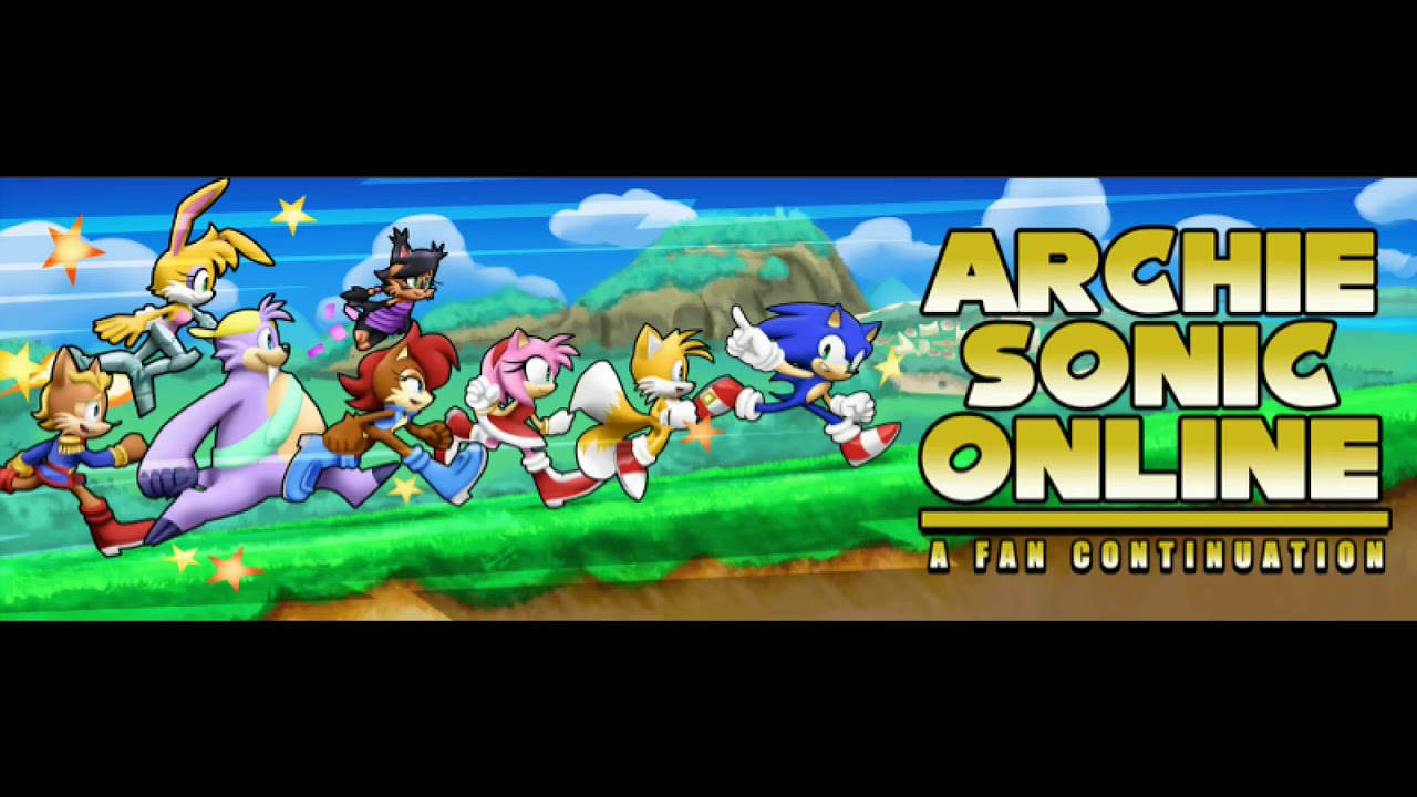 Image result for archie sonic online
