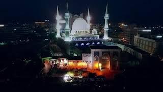 Masjid Sultan Ahmad Shah, Kuantan.