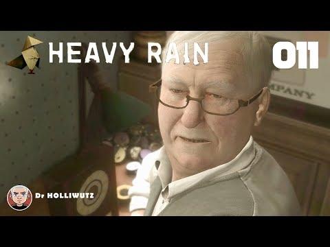 Heavy Rain #011 - Manfred's Antiques [PS4] Let's play Heavy Rain