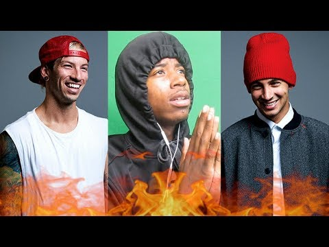 HAVE MERCY!   twenty one pilots: Nico And The Niners [Official Video]   REACTION