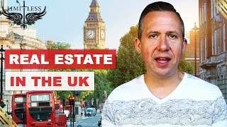Real Estate Investing in the UK