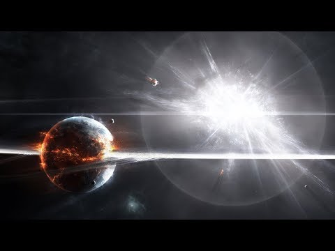 What Would Happen If We Nuke The Moon?