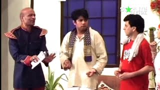Best Of Babbu Braal and Naseem Vicky Stage Drama Full Funny Comedy Clip