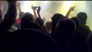 Lord Lhus, Reef The Lost Cauze, Block Mc Cloud and Snowgoons live @ Reitschule Bern