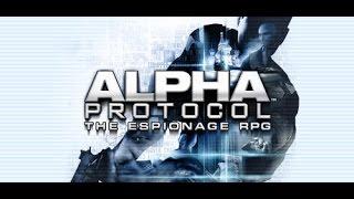 alpha Protocol - Видео-обзор