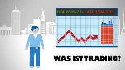 Was ist Trading?