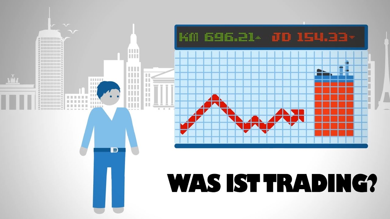 Was Ist Trade