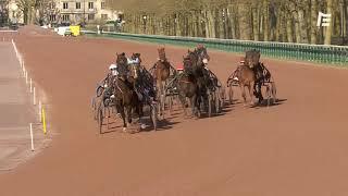 Vidéo de la course PMU PRIX DE RUBERCY