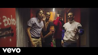 Смотреть клип Lo Blanquito - Boca Bow