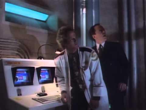 Tv series pilot 1994failed attempt to make neurobrain