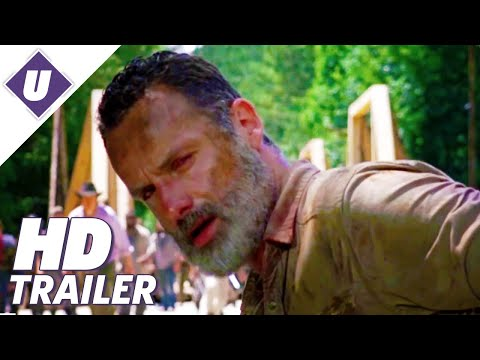 The Walking Dead - Season 9 'Rick Grimes' Final Episodes' Official Trailer