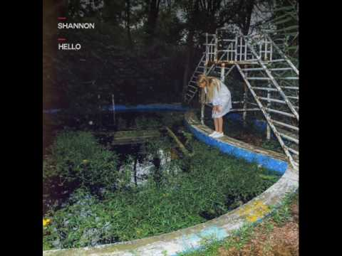 Shannon (샤넌) - HELLO [MP3 Audio]