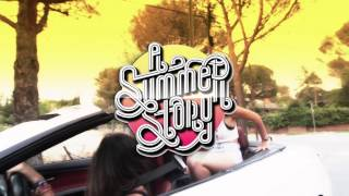 A Summer Story 2015 · Vídeo Final