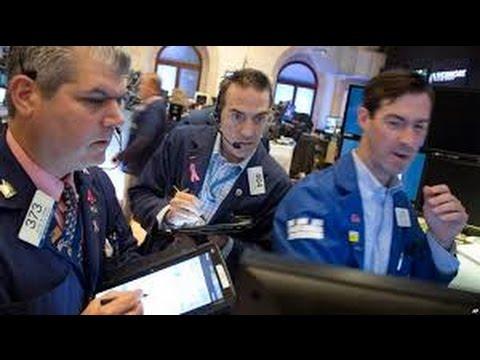 Gerald Celente  May 22,2017 + U.S. Markets Bounce Back, Brazil's Tank