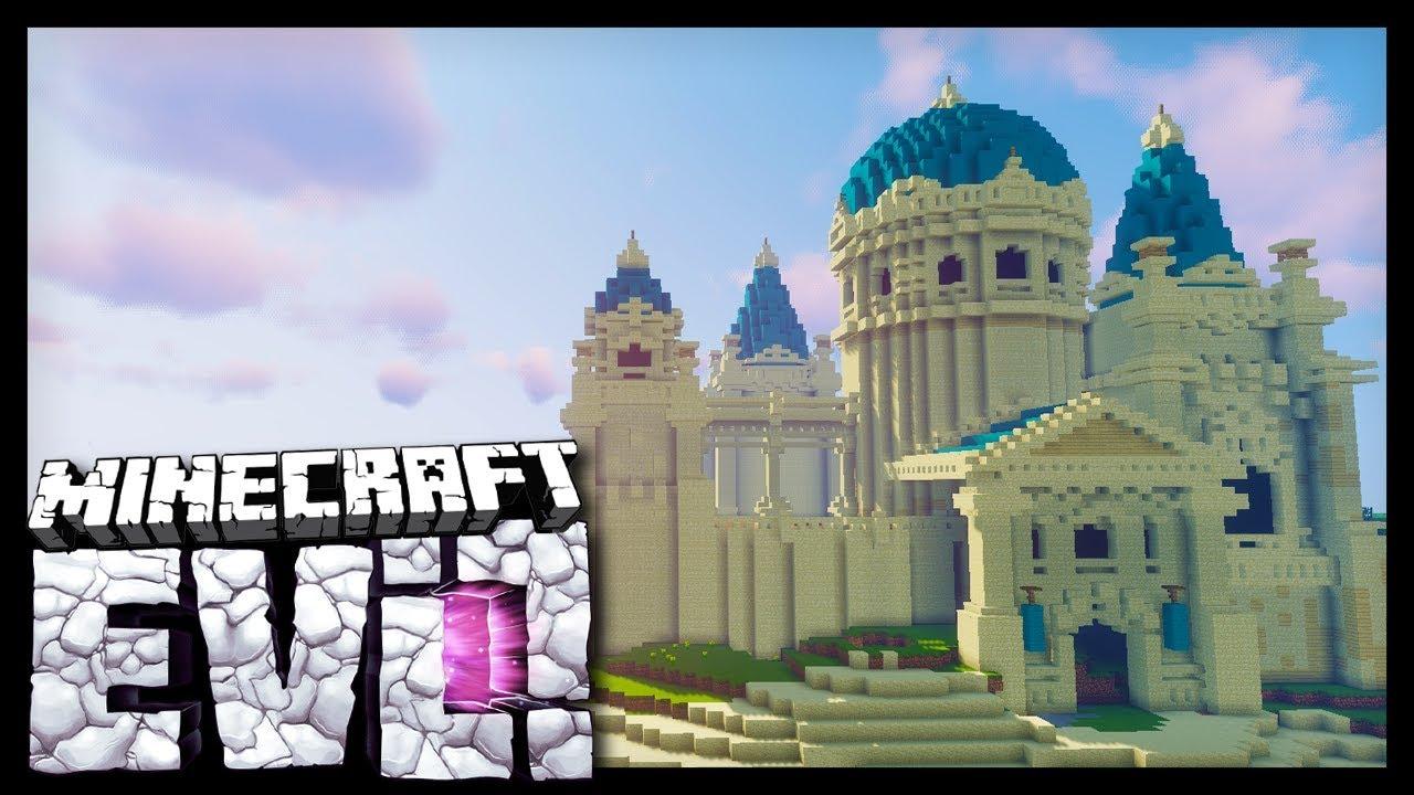 I NEED YOUR HELP Minecraft Evolution SMP YouTube - Minecraft namen andern anyart