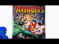 Avengers Marvel Epic Collection