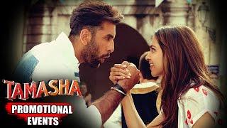 Tamasha Full Movie ᴴᴰ (2015)   Ranbir Kapoor, Deepika Padukone   Promotional Events