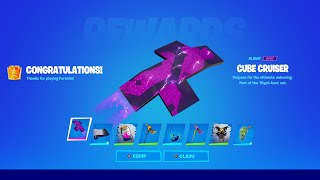 How To COMPLETE AĻL FORTNITEMARES 2021 CHALLENGES in Fortnite! (Free Rewards Quests)